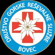 Društvo gorske reševalne službe Bovec